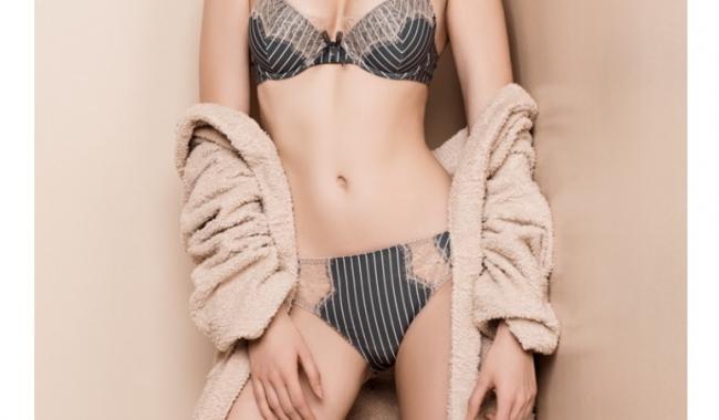 e8b0e99bb47 Lingerie Artemis - Als liefde blind is, waarom is lingerie dan zo ...